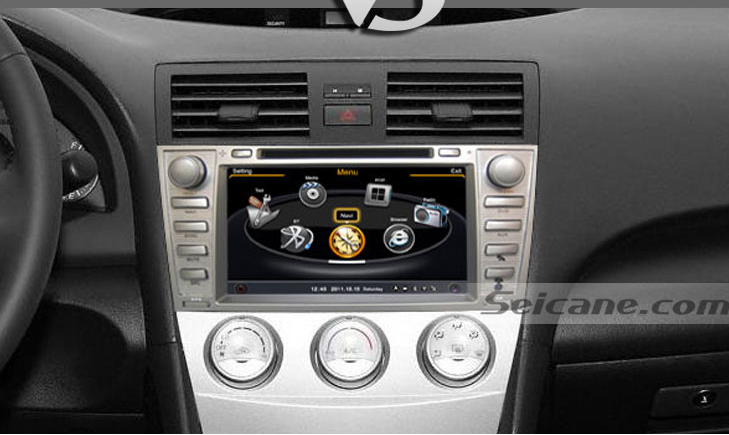 2008 toyota camry radio replacement wiring diagrams. Black Bedroom Furniture Sets. Home Design Ideas