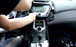 9 Steps To Upgrade 2011 2012 2013 Hyundai Elantra Radio