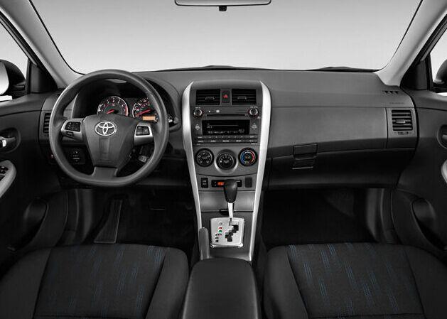 Detailed Installation Steps For 2012 Toyota Corolla Radio