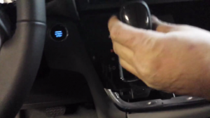2015 Toyota Sienna Radio installation step 2