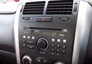 The original head unit