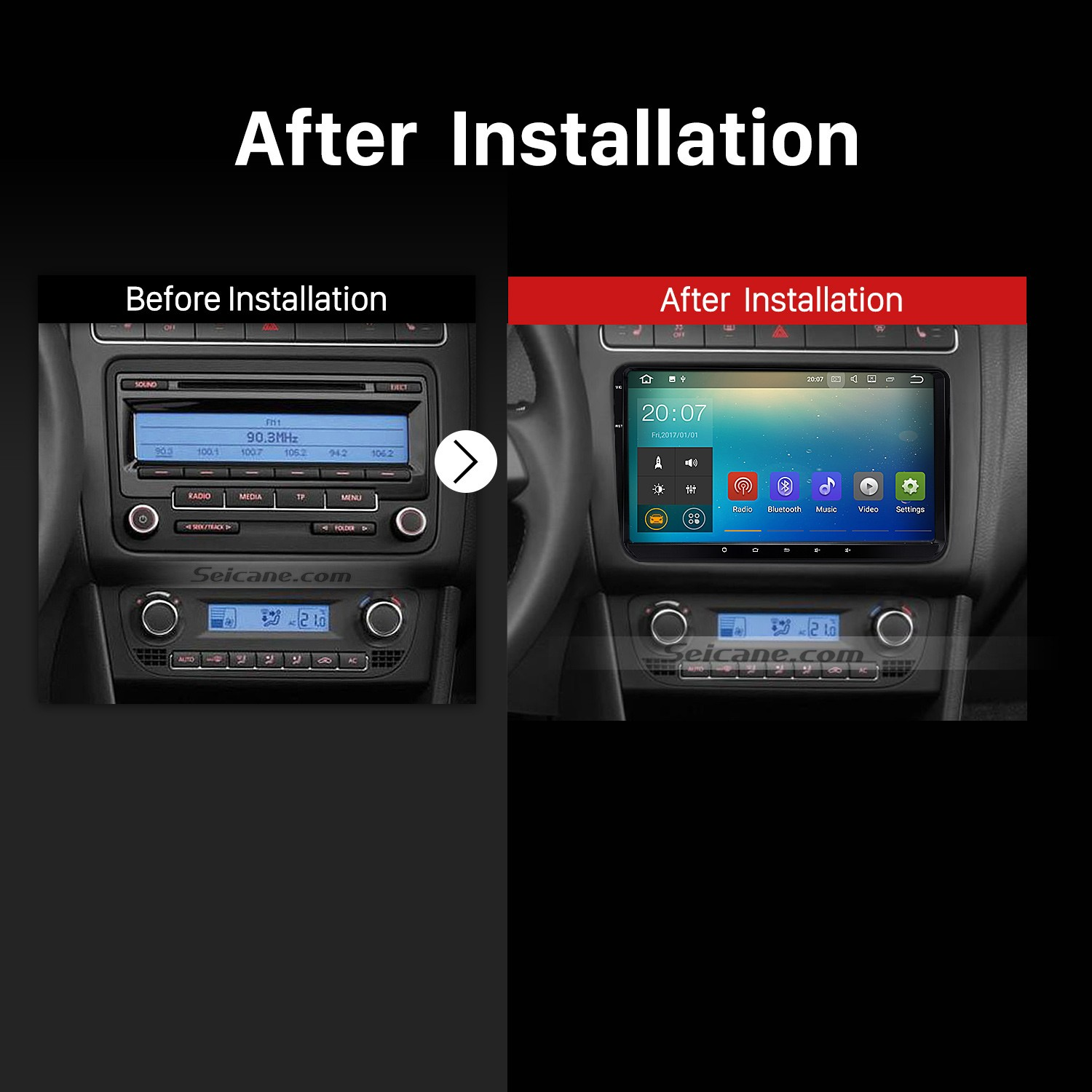 The Effective Way To Remove And Install A 2006 2007 2008